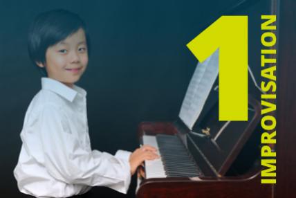 Improvisation Grade 1
